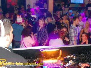 Party-Night mit DJ Frank – 2014