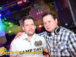 Die DJ's – Revival Party