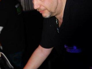 DJ Frank 2014